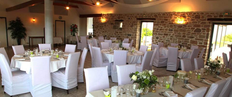 salle mariage brest finistere 29 restaurant le jardin de l aber