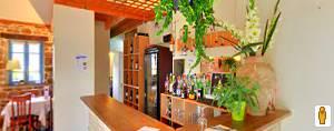 Visitez le restaurant : nouvelle décoration